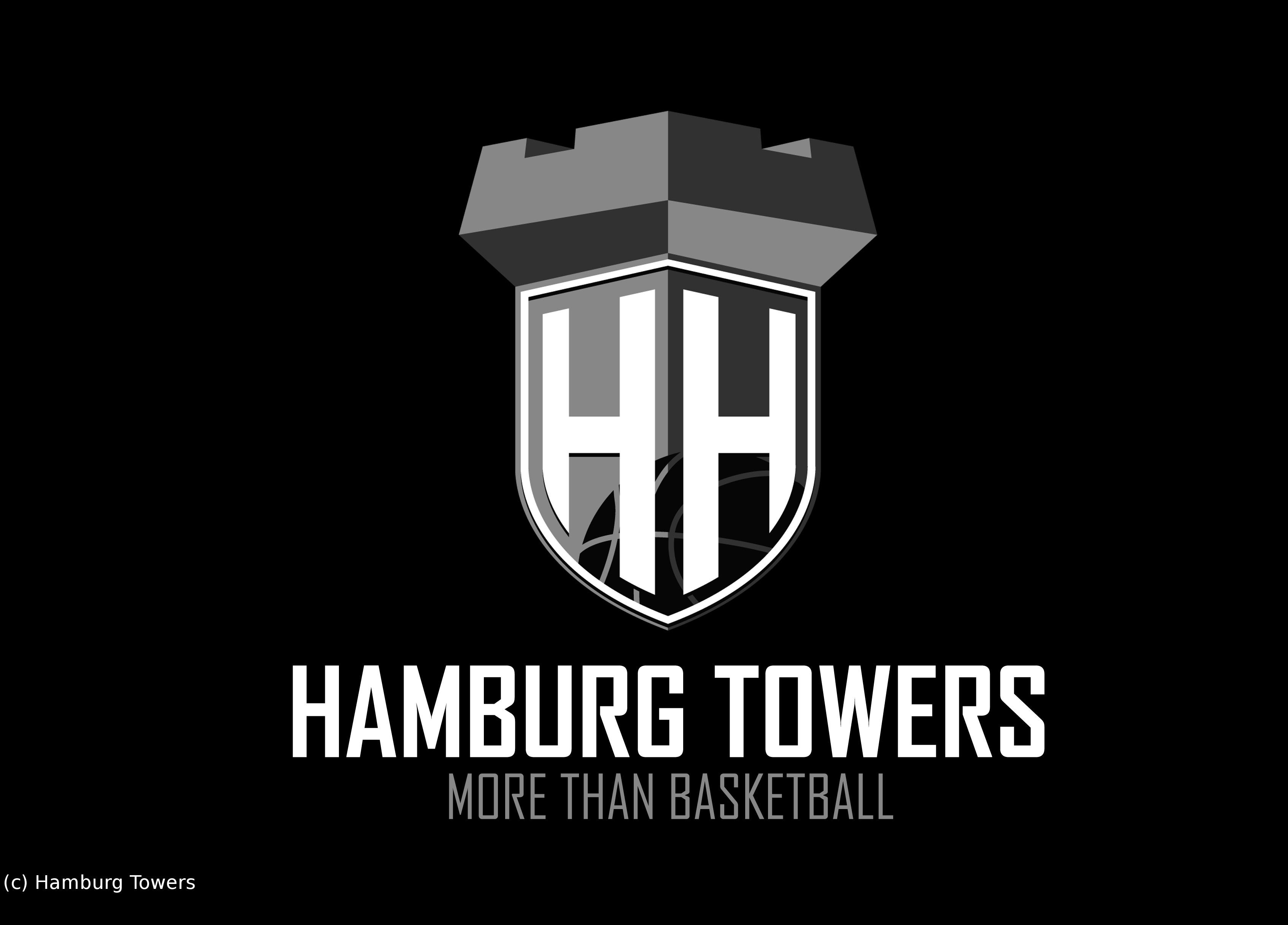 Tickets für die Heimspiele der Hamburg Towers zu gewinnen