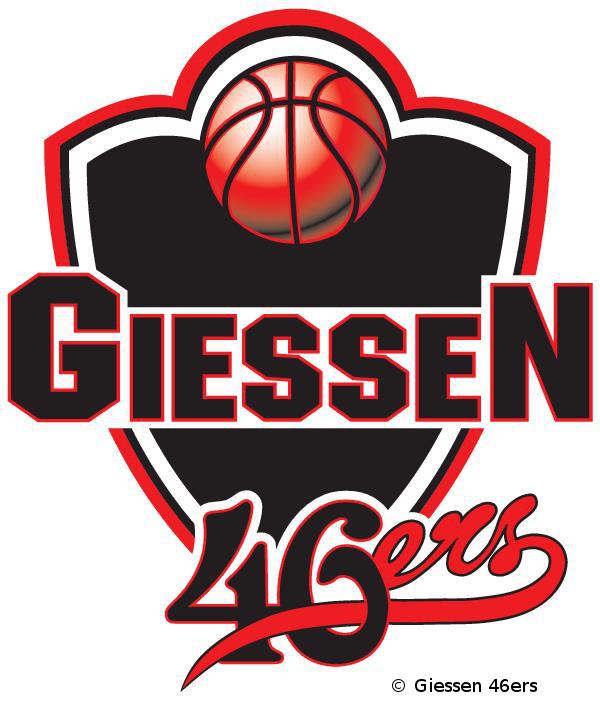 Sporthalle Gießen-Ost – Heimat der GIESSEN 46ers