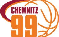 Joe Lawson ist zurück bei den NINERS Chemnitz