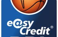 Spielverlegungen in der easyCredit BBL