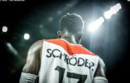 Dennis Schröder möchte seine Karriere in Braunschweig beenden