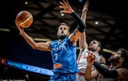 NBA-Veteran Marco Belinelli kehrt nach Europa zurück