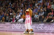 Telekom Baskets vs 46ers – Birgits Blick auf das Geschehen