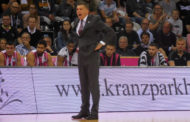 Chancenlos in der Champions League – Telekom Baskets unterliegen Nanterre 92