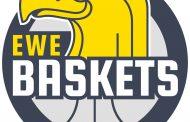 Neuer Club-Rekord für die EWE Baskets Oldenburg