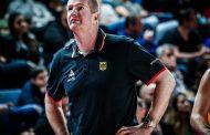 Bundestrainer Henrik Rödl nominiert den erweiterten DBB-Kader