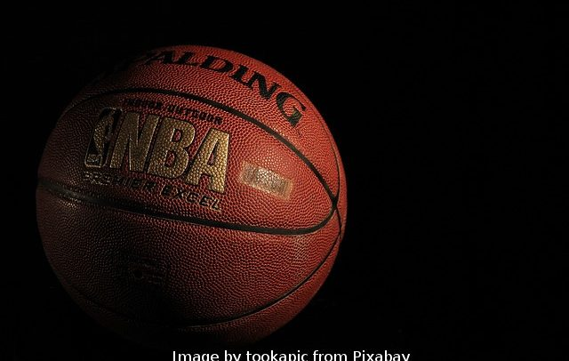 So trifft man einen NBA-Spieler
