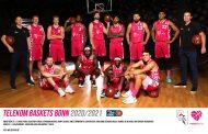 Telekom Baskets – bis zu 40 Prozent Rabatt auf das gesamte Fanshop-Sortiment erhalten